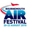 Bournemouth Air Festival – August 20th 2015